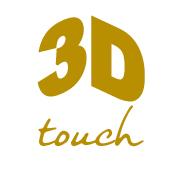 3D touch foliedrukken